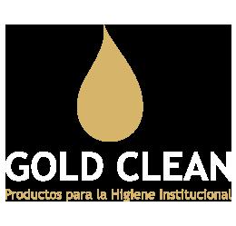 logo gold clean
