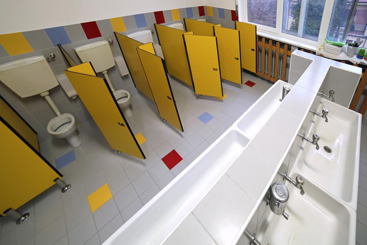 ¿Cómo hacer una limpieza efectiva en escuelas?
