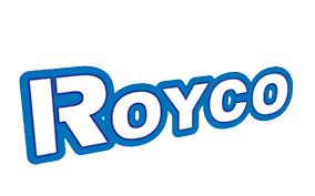 Gold Clean distribuidor oficial de Royco
